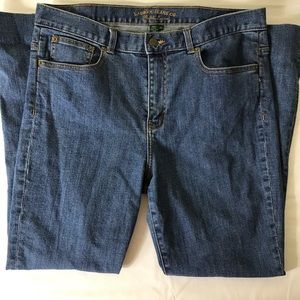 Lauren Jeans Co by Ralph Lauren size 12
